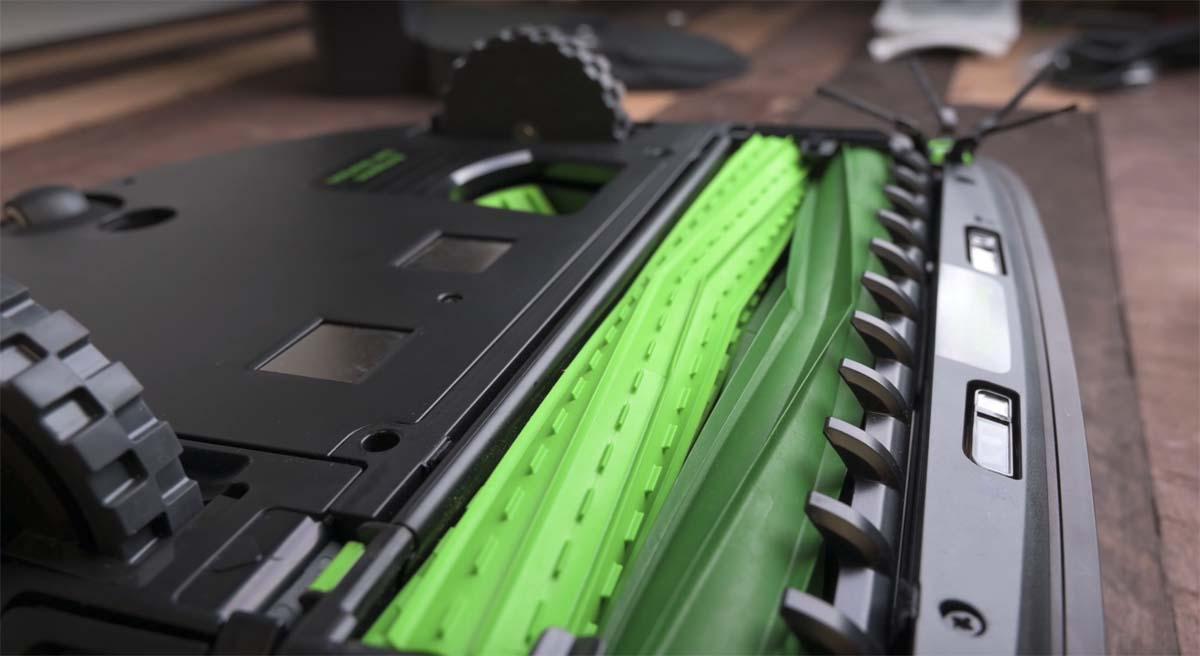 Rulli di gomma Roomba s9+ (S9558)