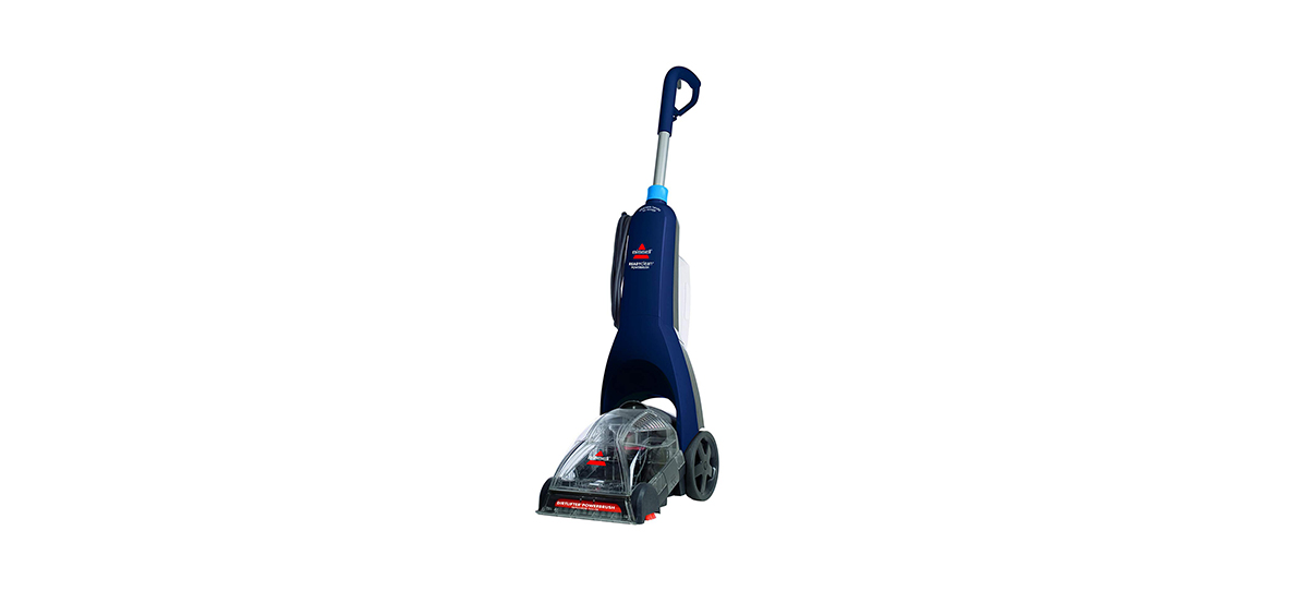 Bissell Ready Clean Plus