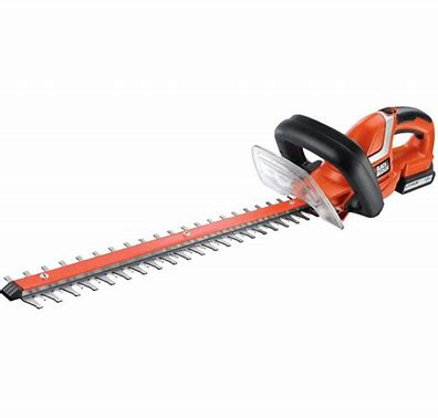 Black + Decker BEHTS451