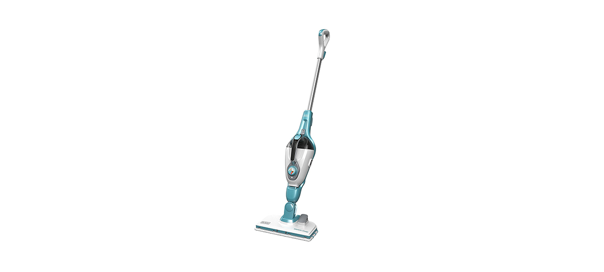 Black+Decker FSMH1321JMD Steam-Mop