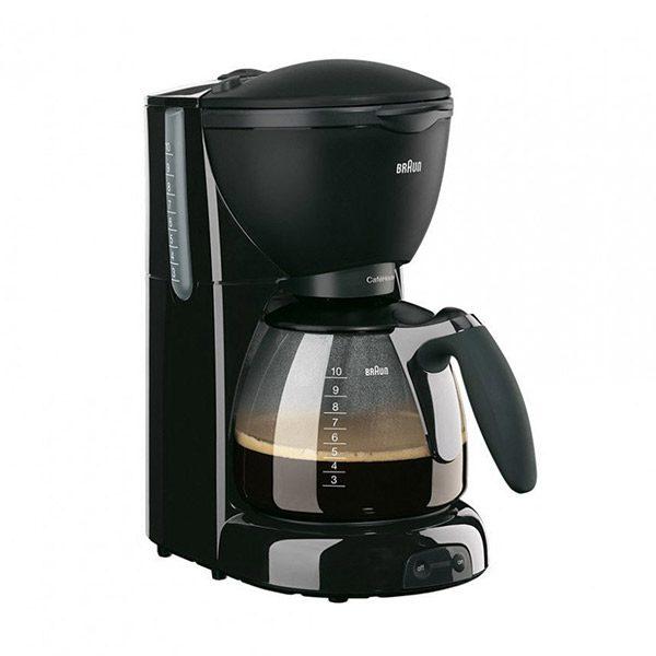 Braun CaféHouse PurAroma