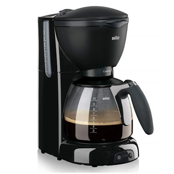 Braun Kf560 CaféHouse Pure Aroma Plus