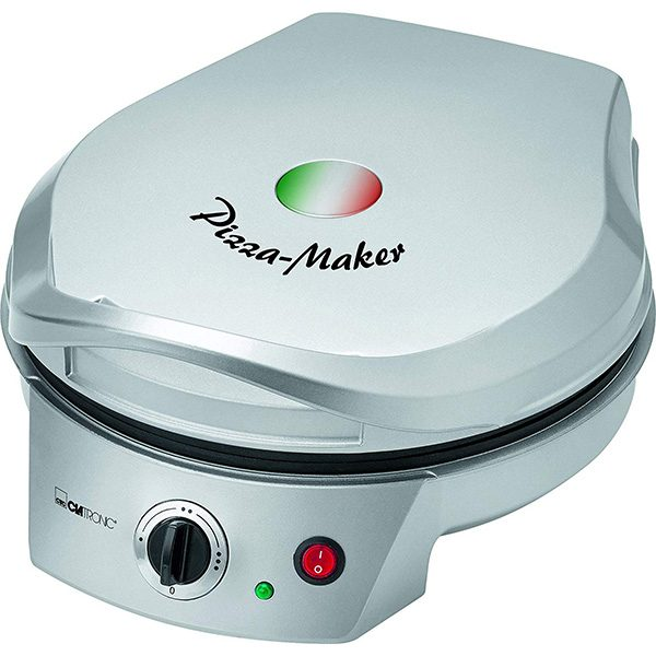 Clatronic 023047 Pizza Maker