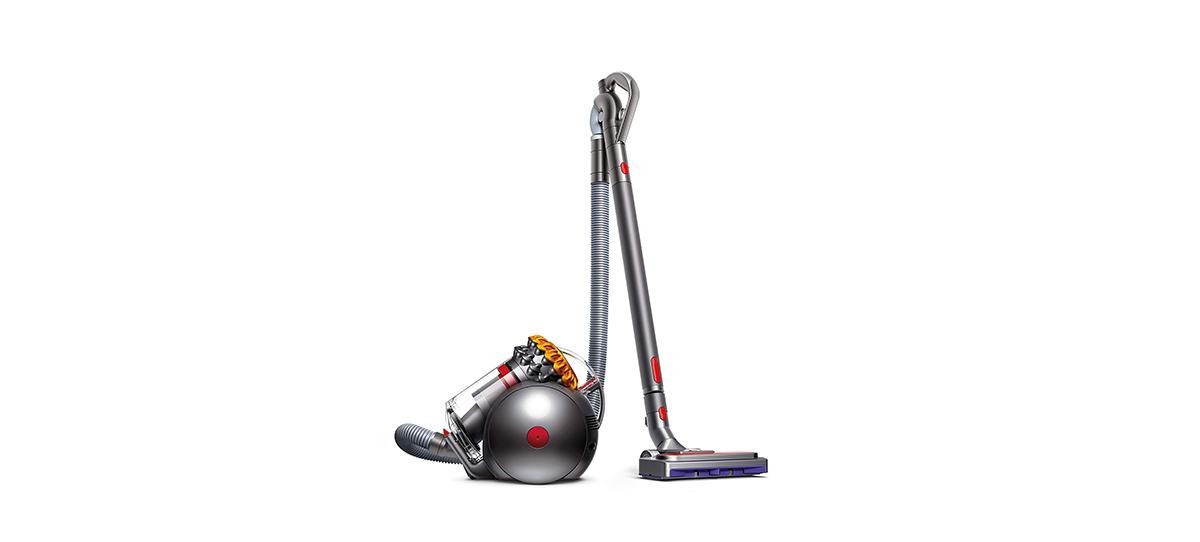 Dyson CY28 Big Ball Allergy 2