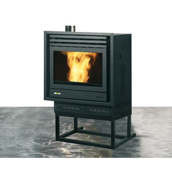 Edilkamin Pellbox SCF