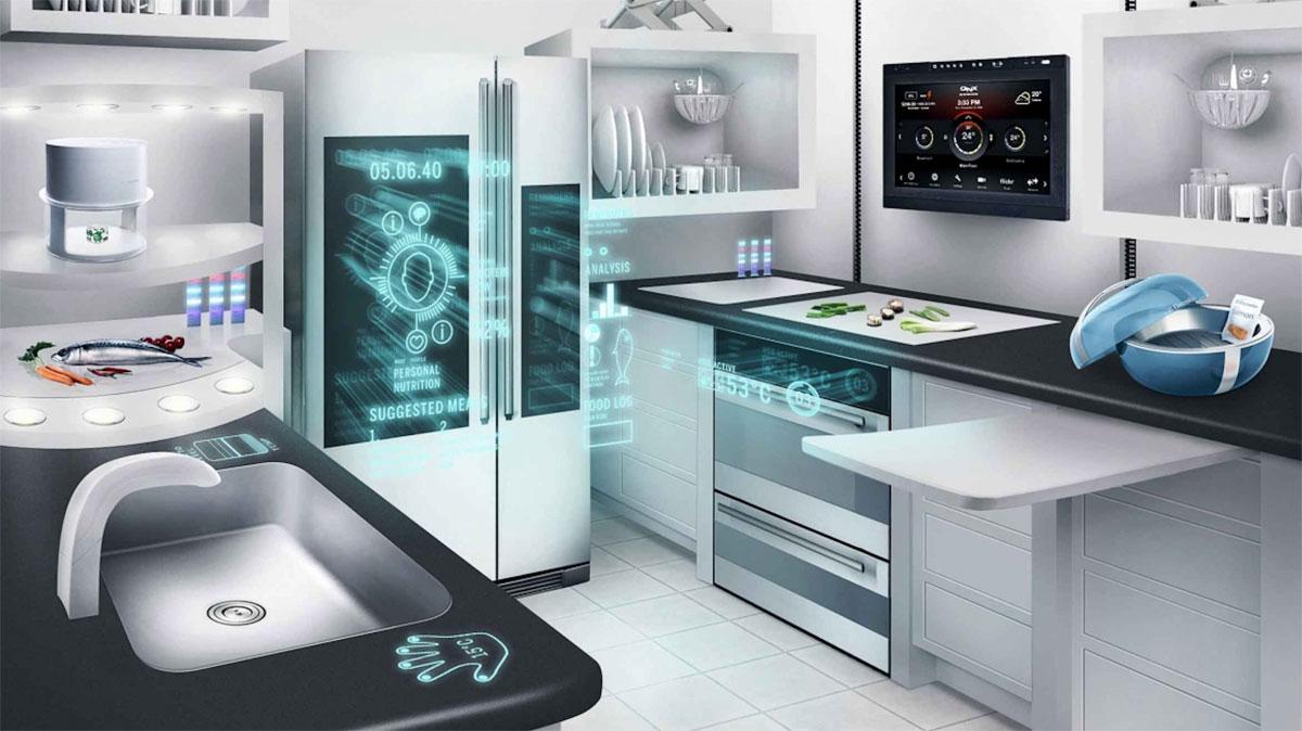 migliori tecnologie applicate agli elettrodomestici