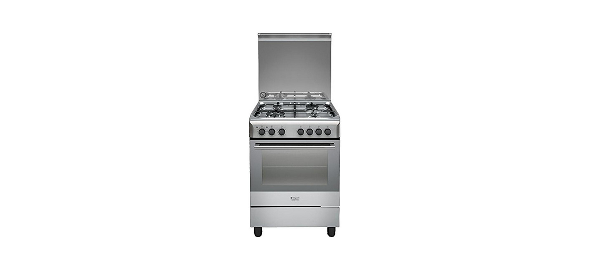 Hotpoint Ariston H6TMH2AF (X) IT