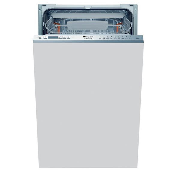Hotpoint LSTF 9M124 C