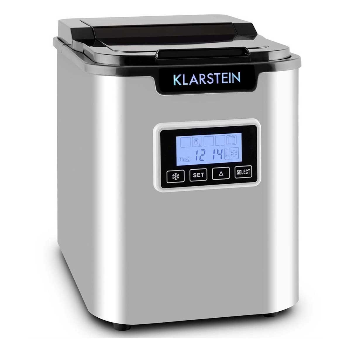 Klarstein 10028097 Icemeister