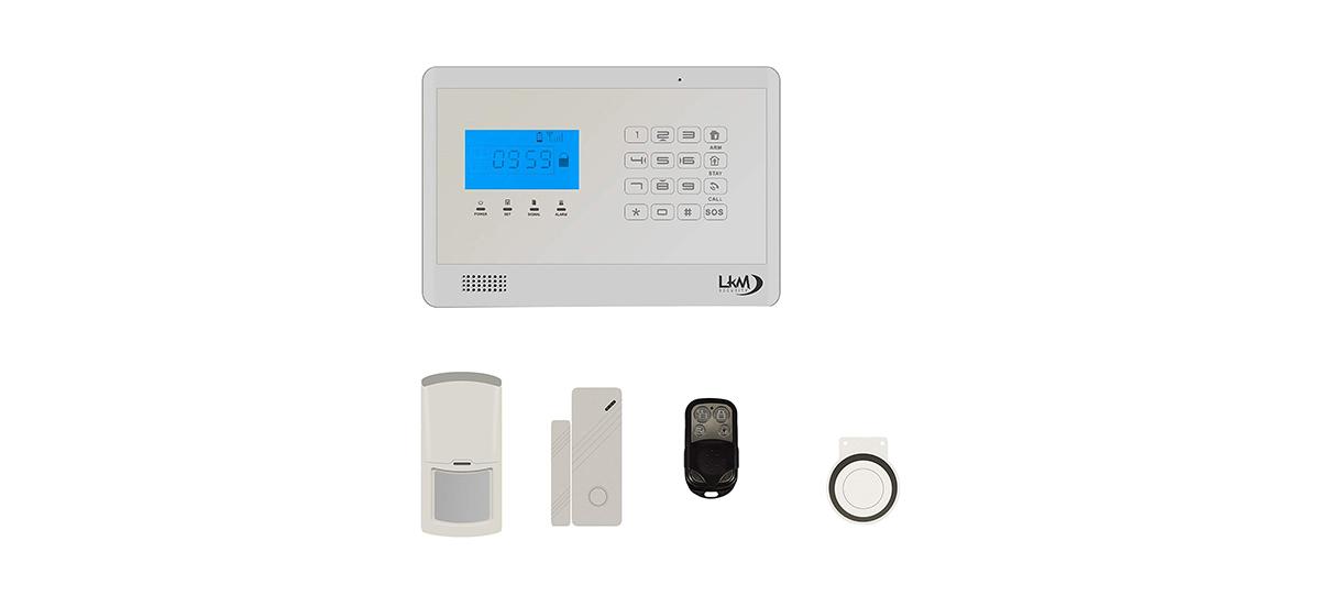 LKM Security M2E