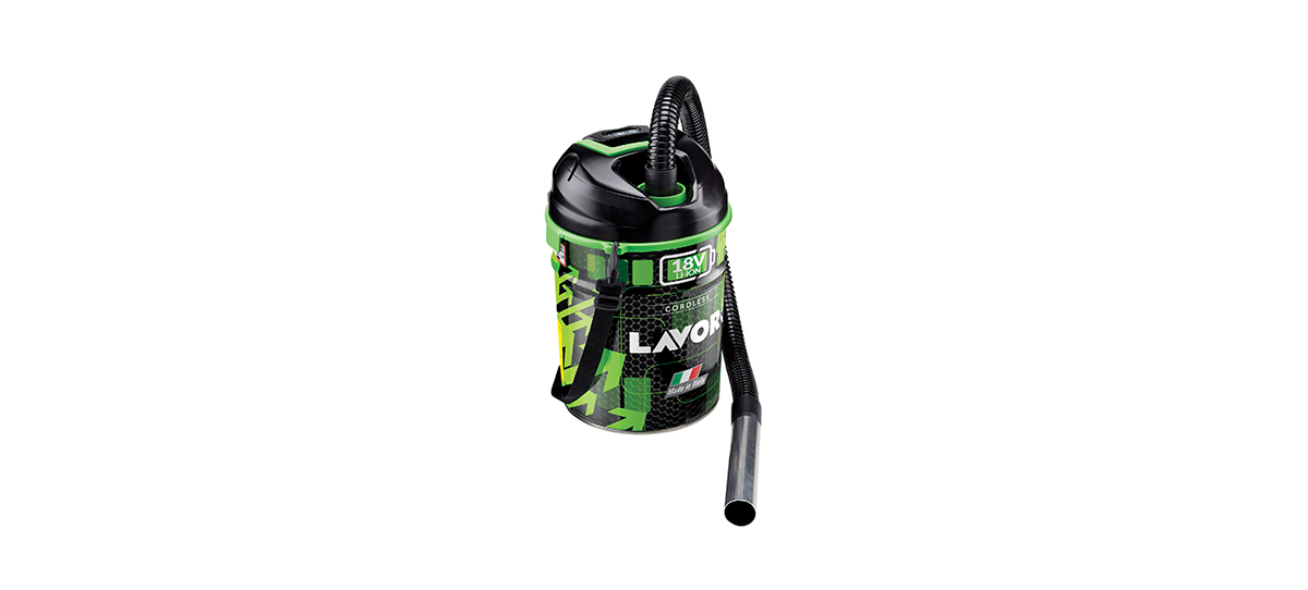 Lavor 8.255.0001 Free Vac 3IN1