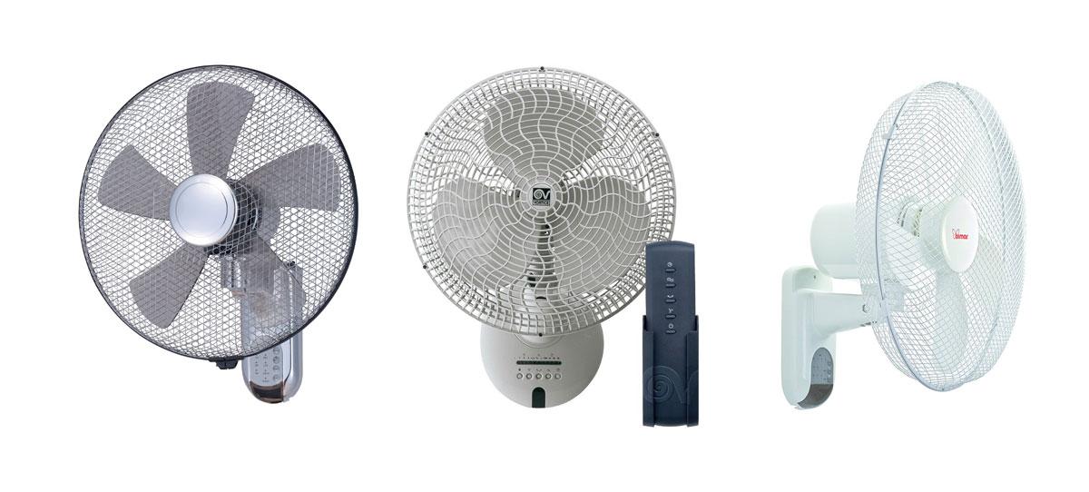 Miglior ventilatore a parete