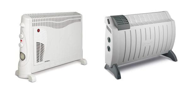 Migliori termoconvettori elettrici classifica e for I migliori termoventilatori