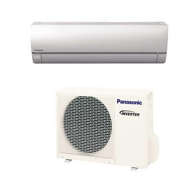 Panasonic Etherea Silver XZ35TKE