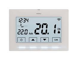 Migliori termostati wifi smartphone classifica e for Perry termostato wifi