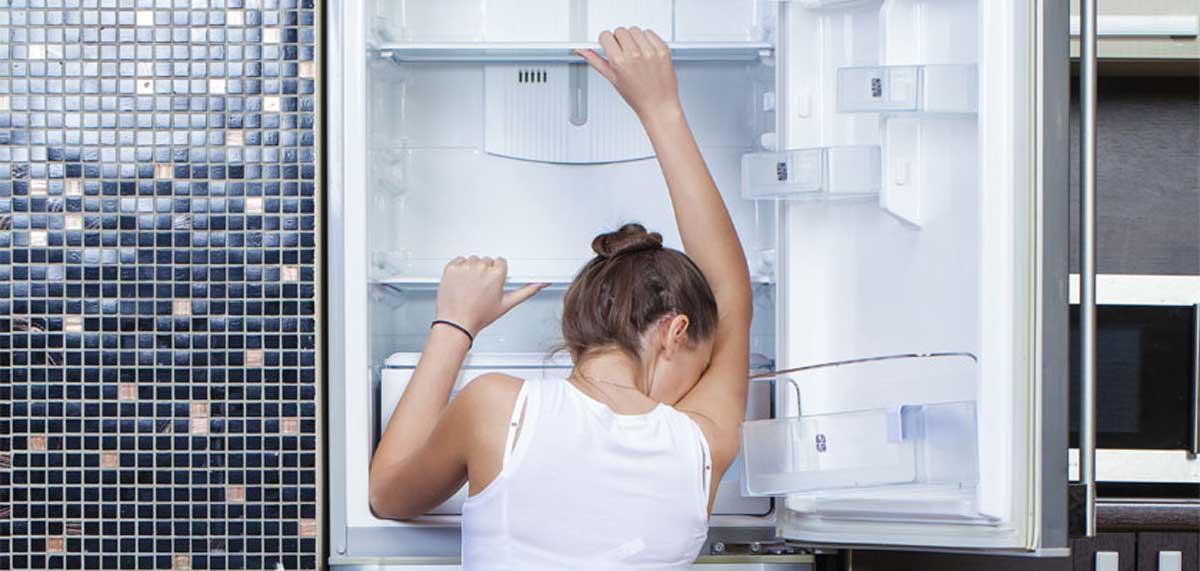 Quando sostituire frigorifero?