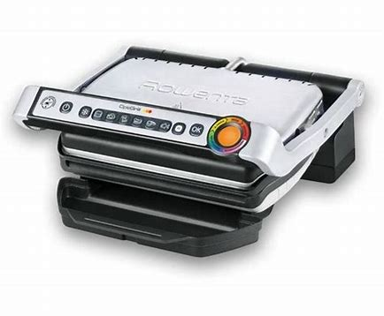 Rowenta Optigrill XL GR722
