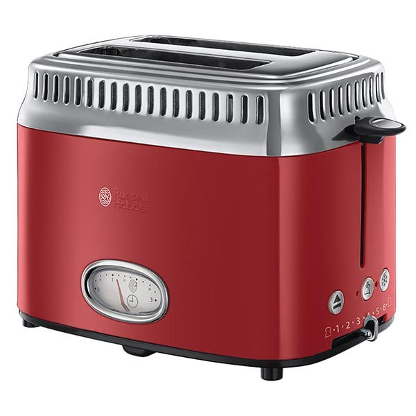Russell Hobbs Retro Collection