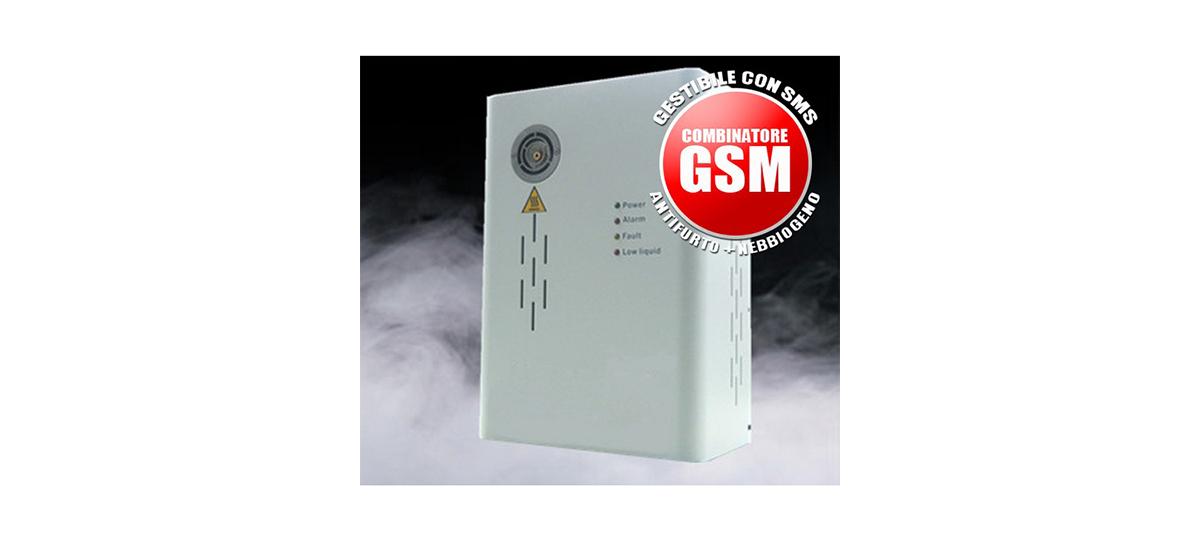 SaiSystem ITS-N1200-GSM