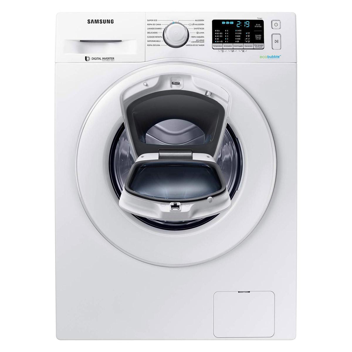 Samsung WW90K5410WW
