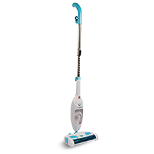 Steam Sweeper 6 in 1