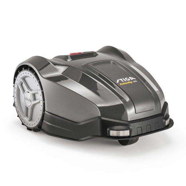 Stiga Autoclip 221