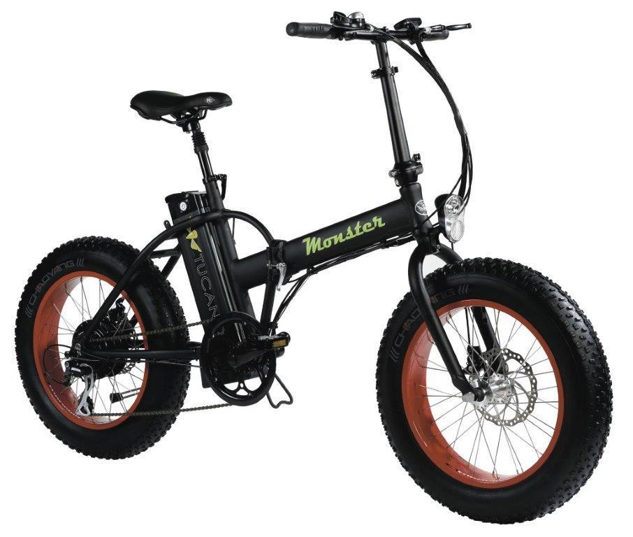 Tucano Monster 20 Limited Edition