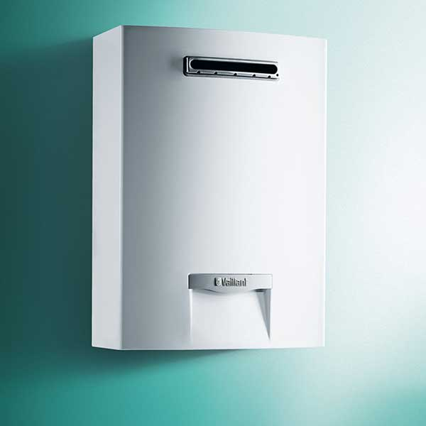 Vaillant OutsideMAG 14