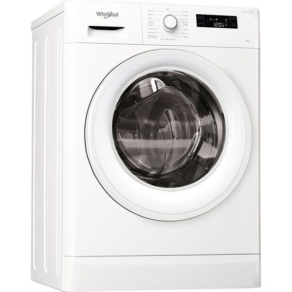 Whirlpool FWSF61253W IT