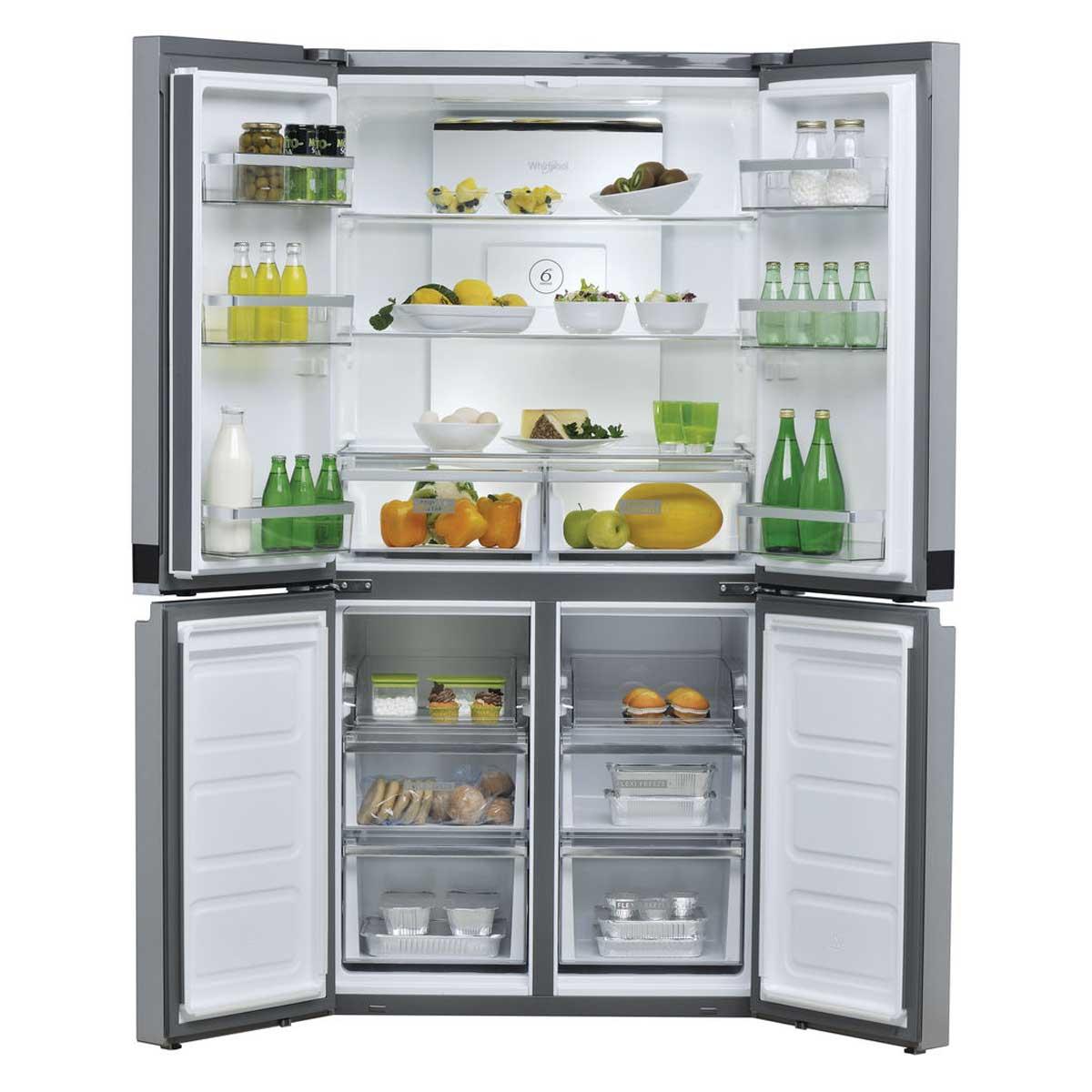 Frigorifero Americano Poco Profondo migliori frigoriferi side by side del 2020