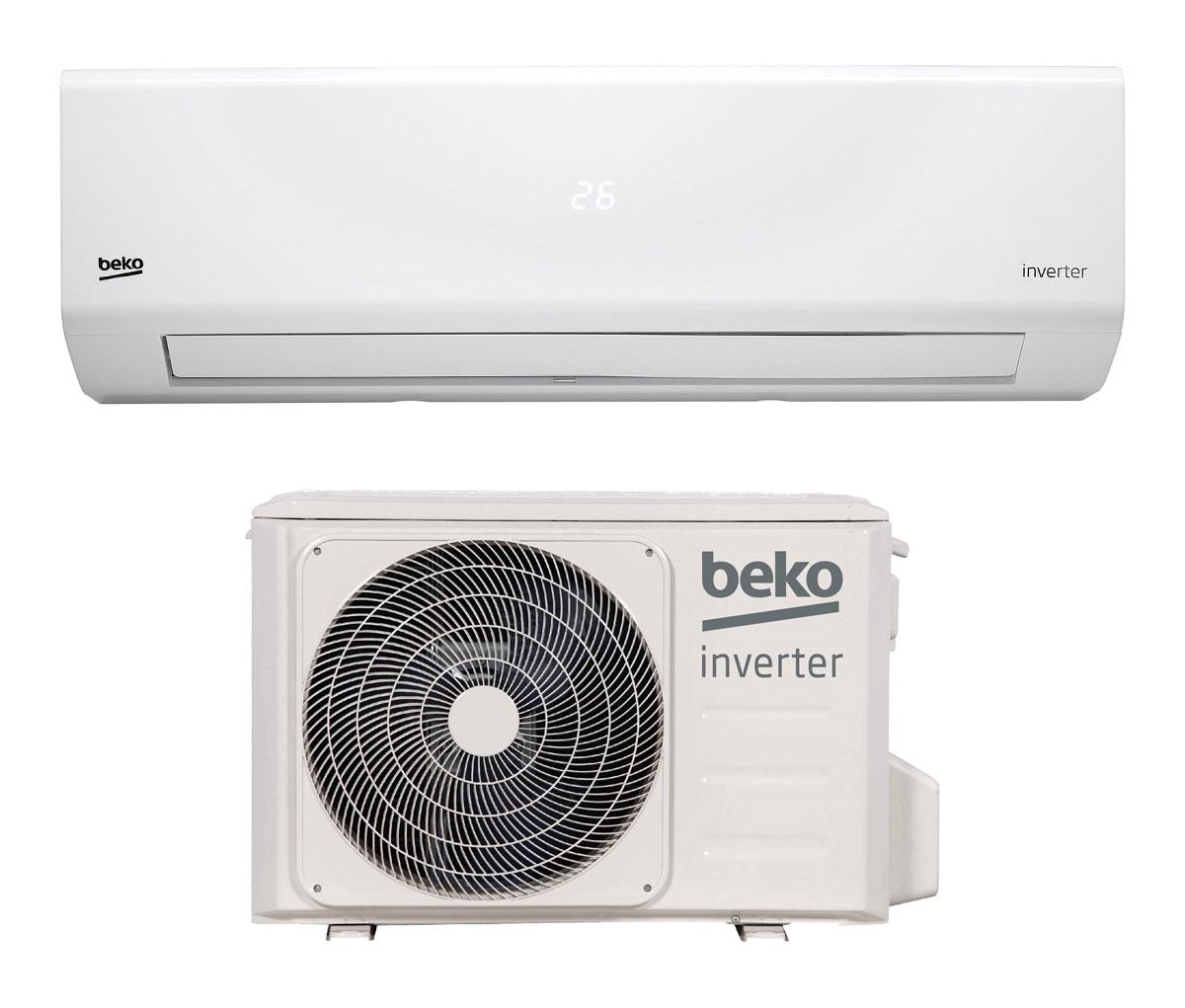 Beko È Una Sottomarca migliori climatizzatori a parete monosplit del 2020