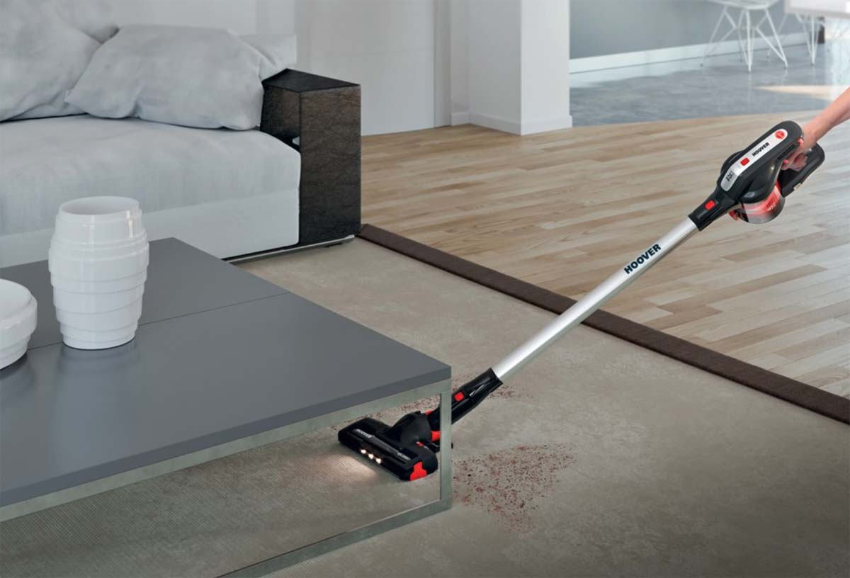 Hoover H-Free HF18HPT 011