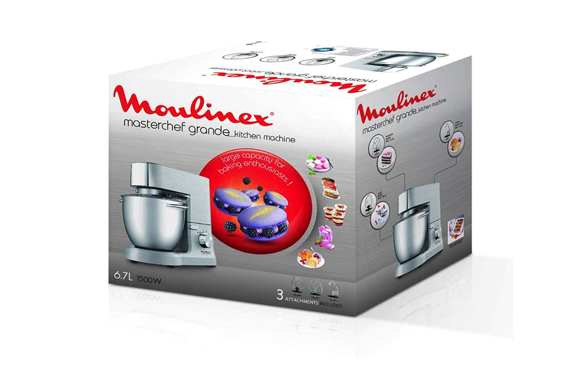 Moulinex QA810D