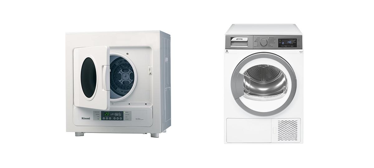 asciugatrice a gas o elettrica