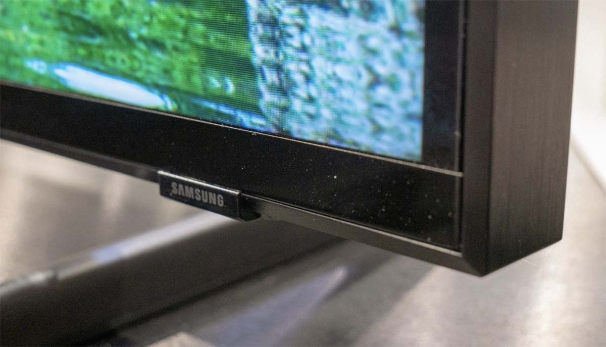 "Samsung QLED 8K 65"" Q950R"