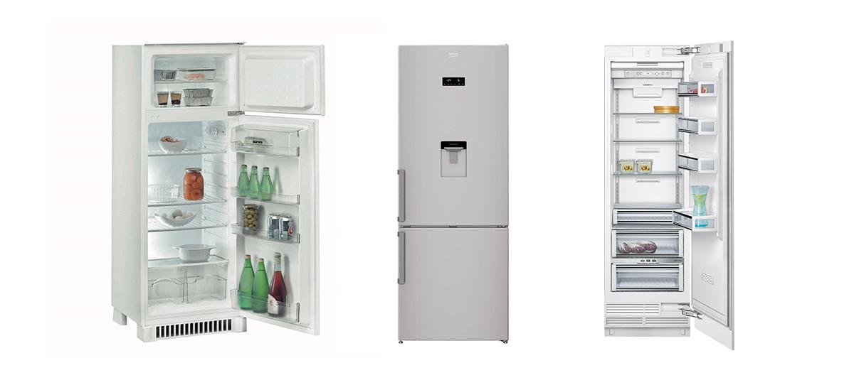 frigorifero incasso o libera installazione