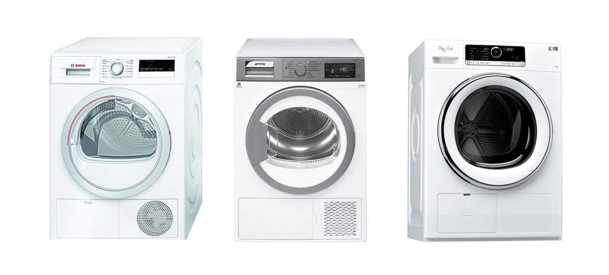 miglior asciugatrice a pompa di calore