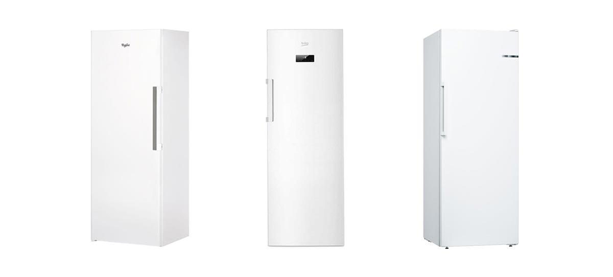 miglior congelatore verticale a cassetti