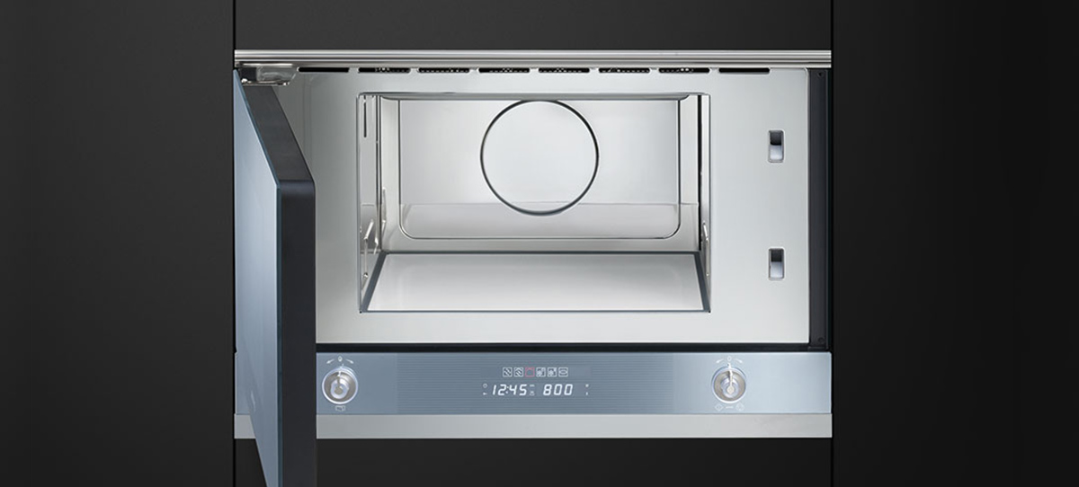 Migliori forni da incasso a microonde classifica e - Forno microonde combinato da incasso ...