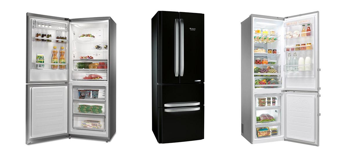 Migliori frigoriferi combinati del 2019