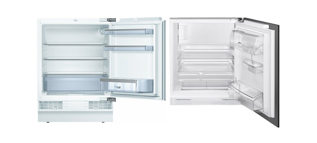 Migliori frigoriferi mini da incasso del 2019