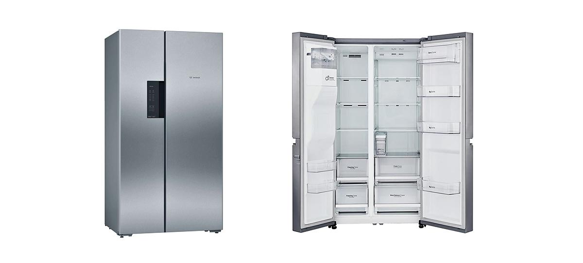 Migliori frigoriferi side by side del 2019