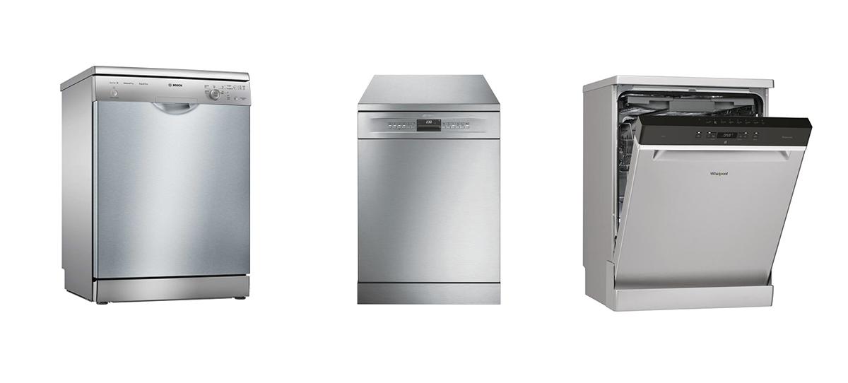 Migliori lavastoviglie a libera installazione del 2019