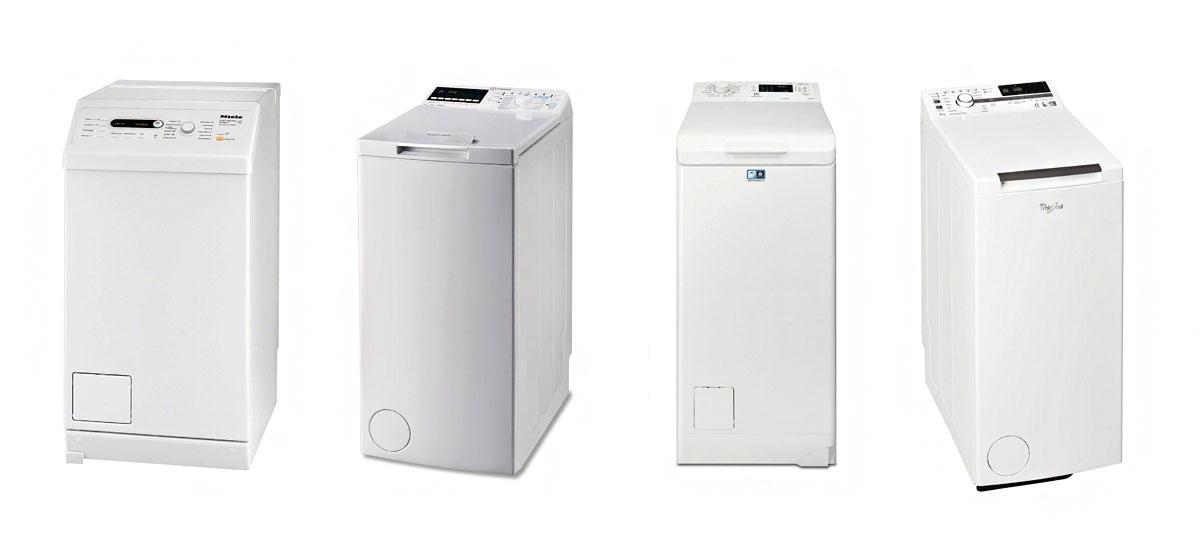 miglior lavatrice carica dall'alto