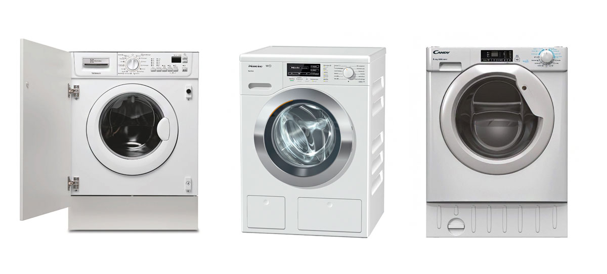 Migliori lavatrici da incasso domestiche classifica e for Migliore lavatrice slim 2017