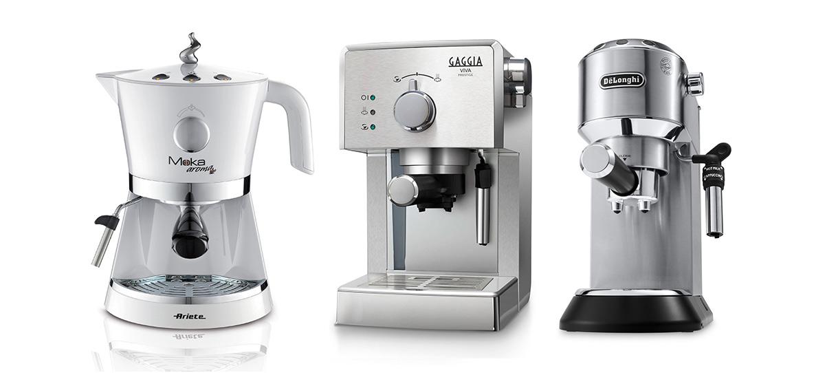 3 Modi per Pulire una Macchina da Caffè con l'Aceto