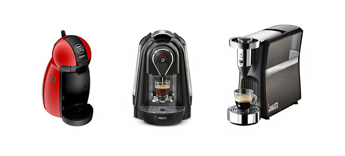 miglior macchina caffè espresso a capsule