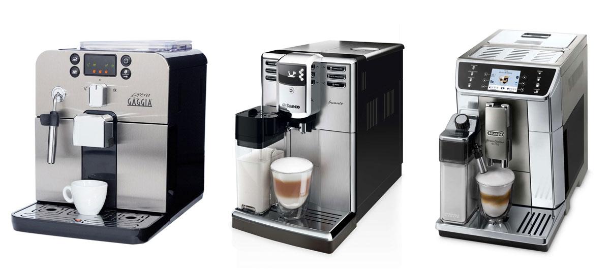 miglior macchina caffe espresso automatica