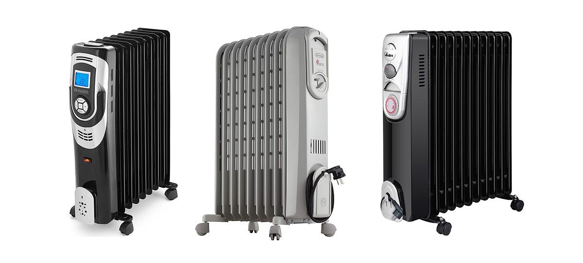 miglior radiatore elettrico ad olio