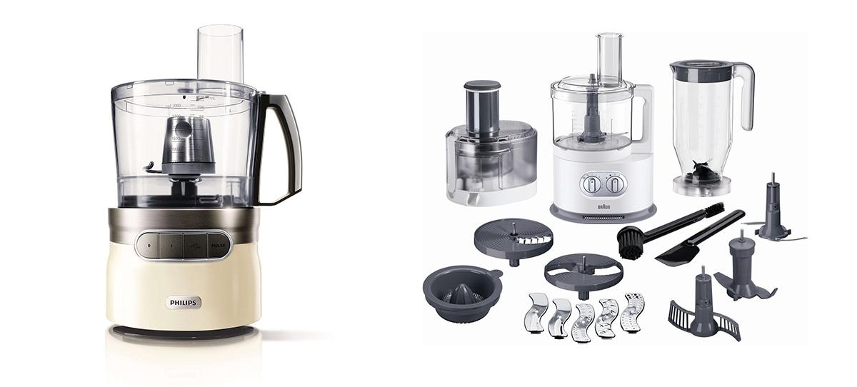 Emejing il miglior robot da cucina gallery home ideas for Miglior robot da cucina multifunzione